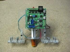 Plastruder MK4