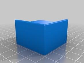 Cabinet Feet for Ikea Kallax