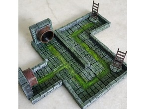 Sewer Ladders (preview)