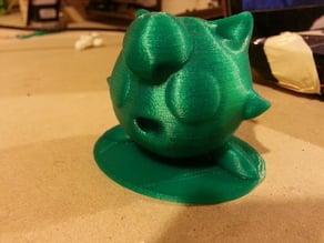 Jigglypuff Figurine