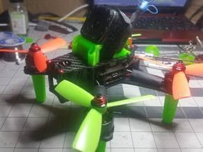 Quad Feet / Landing Gear 2204-06 and 1306