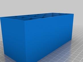 My Customized Storage Box With Drawers