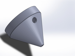 Air Nozzle for K40-III