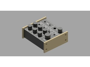 DS1 Synthesizer