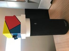 Doogee P1 Alexa Stand