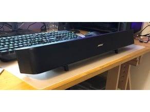 Bose soundbar stand