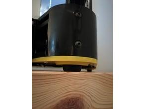 Anycubic Kossel anti vibration feet
