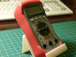 Multimeter stand