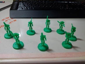 Greatsword Knights (Wargaming Minis)