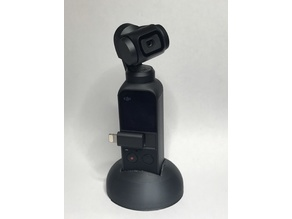 YADOPS - Yet another DJI Osmo Pocket Stand