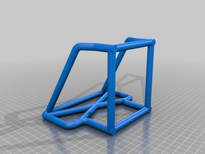 3dsets Rancher safety frame