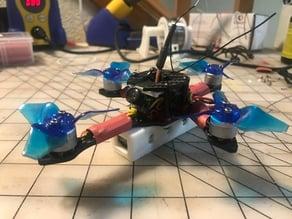 EMAX Babyhawk 3DPower frame battery guard