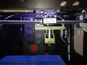 My First Printer Climber Springs to Action