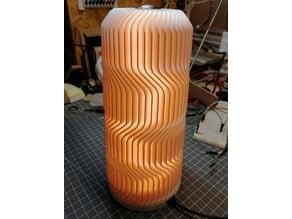 RGB Wave Lamp Yeah! Remix