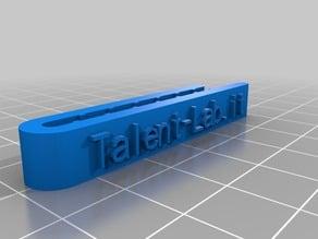 TalentLab tie clip
