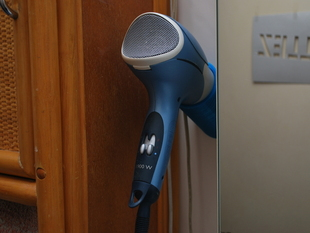 hair-dryer-holder