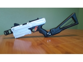 Nerf rival kronos stock adapter