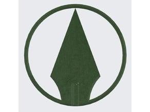 Arrow Logo (Tv Show CW)