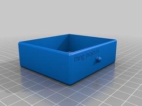 Lauro Antico - Ekobots - Storage Drawer drawer01