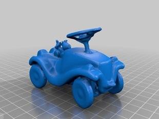 3D Scan with ARTEC Studio - Tutorial