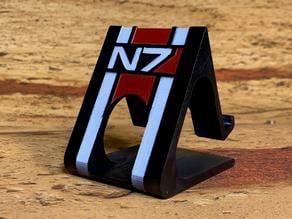 N7 Phone Stand