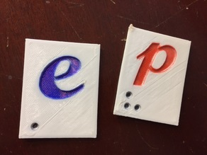 Tactile Montessori Letters, and Word Game