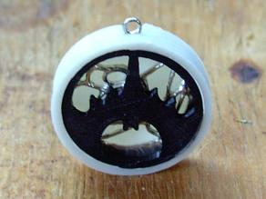 MakerBat Mood-Moon LED Charm