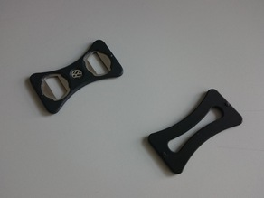 Cupholder for VW Golf V / VI