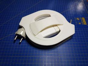 Magsafe 60W cable winder