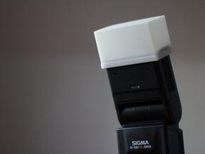 Omni Bounce Flash Diffusers for Sigma EF-530 DG Super