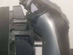 PS4 Dualshock Holder Vertical