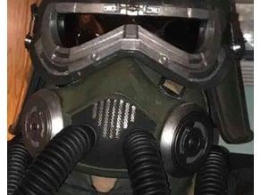 Mud Trooper Hose Connectors 24mm ID Hose