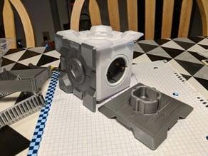 Companion Powercube