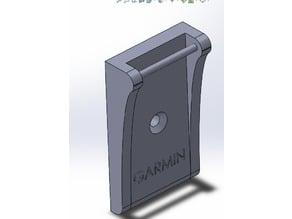 Garmin fenix wristband storage