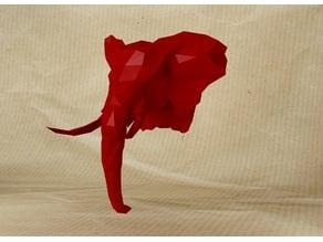 elephant decor
