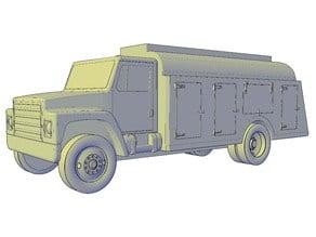 International Harvester S Fuel Truck