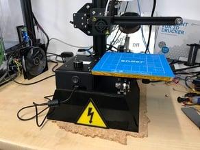 Ender 2 PSU Box