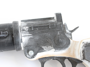 Boba Fett EE-3 Side Panels