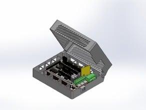 Arduino Mega + RAMPS 1.4 Case