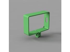 Yi Dashcam GoPro compatible mount