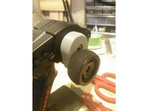 Tactic TTX300 steering angle increaser