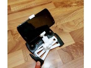 Dji Spark / Mavic phone mount addapter