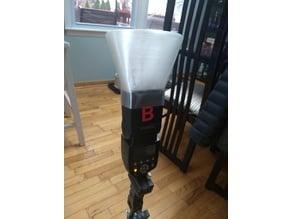 Flash Diffuser For Yongnuo YN560 IV
