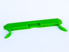 Creator Pro 5mm Z-axis Shim