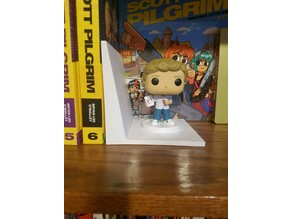 Funko Pop DisplayBookend