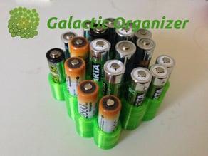 Galactic Organizer