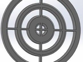Marvel - hawkeye logo
