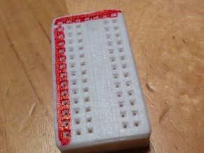Custom Breadboard