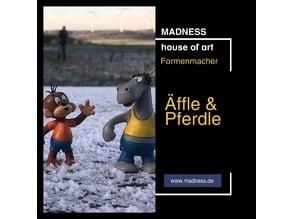 Aeffle & Pferdle