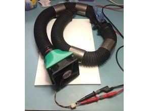 rEvo loop dryer
